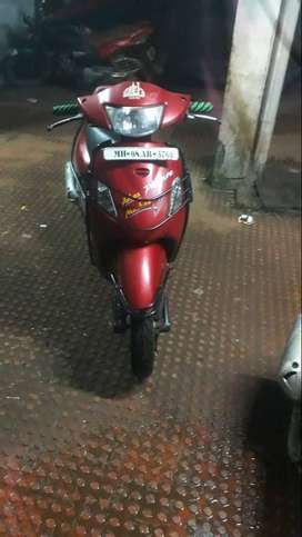 First owner scooty good condition scooty
