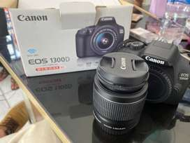 Canon 1300 like new