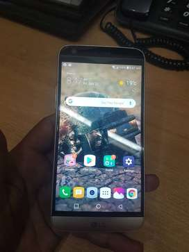 LG G5 only Mobile
