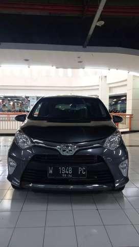 Toyota Calya G metik.Tangan Pertama Dari baru istimewa luar dalam