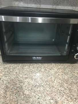 22 Liter Baking & Toaster Oven For Home Use / Microwave / Mixer