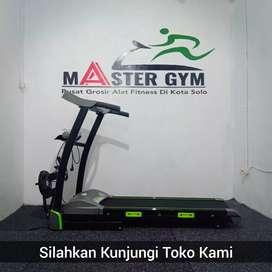 Alat Fitness Treadmill Electrik - Kunjungi Toko Kami !! SPORTS MG#0284
