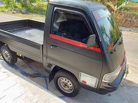 Jual cepat suzuki carry pick up
