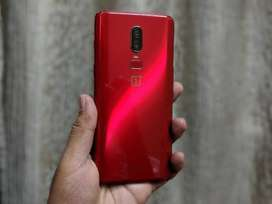 OnePlus · Android · 6.4 inches screen ·  Fingerprint Scanner · Water R