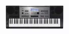 Casio CTK-7300IN _ The Powerful And Professional Arranger Keyboard