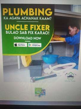 Plumber available For Dha