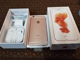 NEW SEAL PACK IPHONE 6S 64GB ALL COLOUR