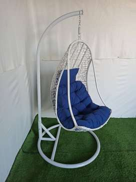 Swing chairs for enjoy your evening with your kids