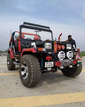 Jeep ready your booking to all State transfer