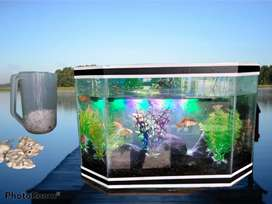 aquarium berkelas