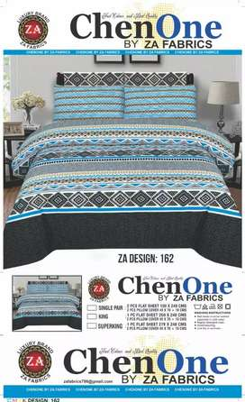 Impoted Bed Sheets in low price