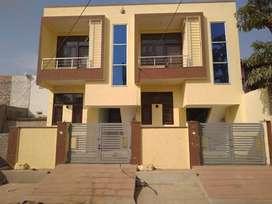 3BHK Duplex Independents Villas Located at @@Vaishali nagar
