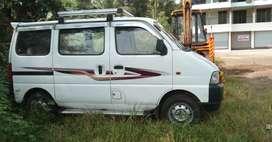 Maruti      Suzuki      Eeco     7 seater