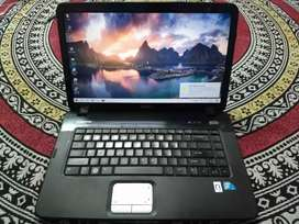 Dell laptop in good condition