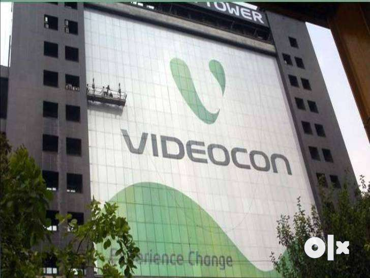Receptionist / CCE jobs in Videocon process 0