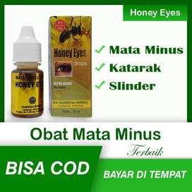 Obat Mata Minus Ampuh Obat Mata Buram Obat Katarak Honey Eyes