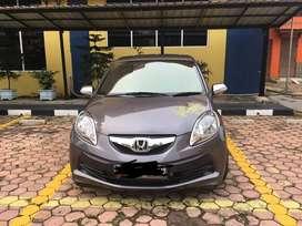 Honda Brio Satya A