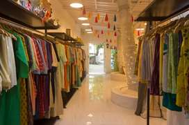 Looking for tailor in model colony for a boutique.