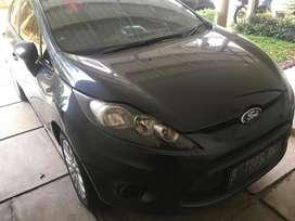 Dijual Ford Fiesta Trend 1,4cc Th 2012 (beli 2013)