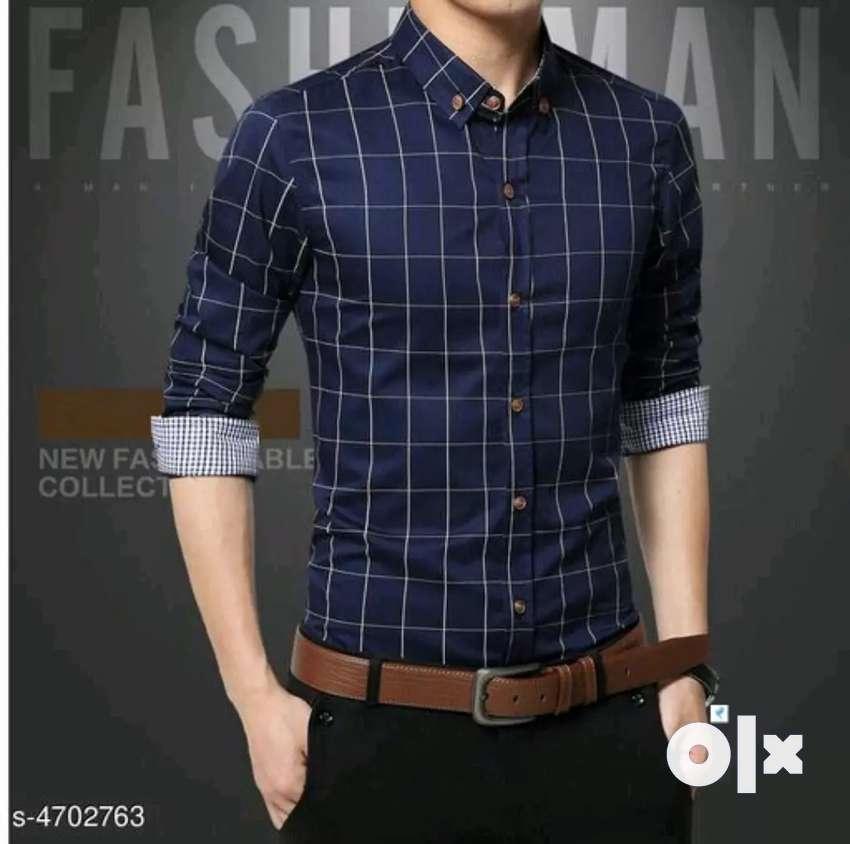 Cotton shirts 0