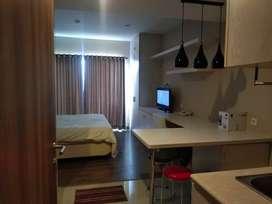 Disewakan Apartemen Student Park 39,1 M²