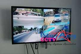 CCTV Murah Berkualitas Profesional