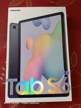 GALAXY TAB S6 LITE 4G VARIENT