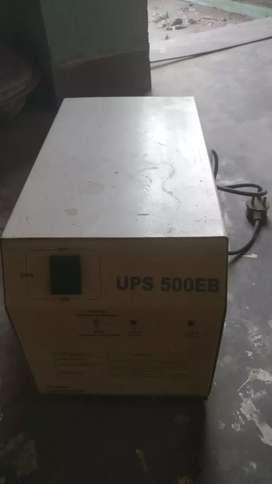 UPS 500 EB