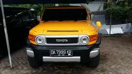 For sale fj cruiser limeted edision