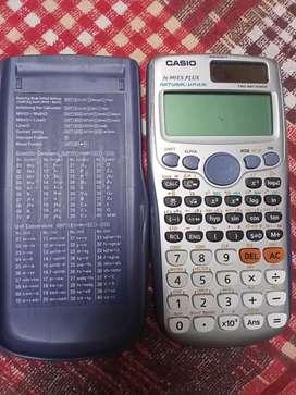 Casio Calculator 991ES