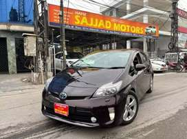 Toyota Prius S Package Cruise Control Non Accidental