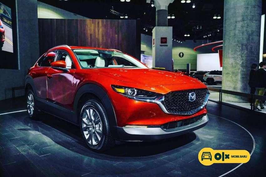 [Mobil Baru] Promo Termurah Mazda CX-30 sejabodetabek 0