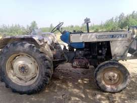 I want to sell my swaraj 735 good condition tractor model 2000  up 24