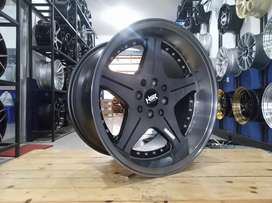 Jual velg HSR R16 for jazz avanza mobilio Swift vios splash sigra dll