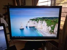 Used ViewSonic 19 Inch LCD for Sale