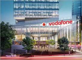 HR Avantika wants person for official Job in Vodafone 4G