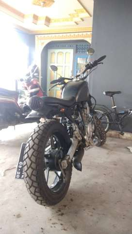 Japstyle full ss pajak