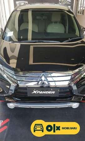 [Mobil Baru] Promo Spesial Mitsubishi Xpander Ultimate