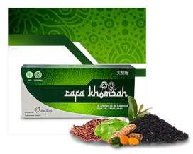 Rafa Khomsah - 5 Anti Oksidan Untuk Imun Tubuh