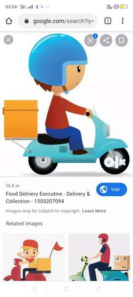 urgent hiring female delivery executive  for Bhubaneswar