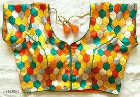 Most demanded Ready-made blouse