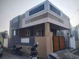 Dtcp Approved a Gated Community Individual Villas in mathampalam