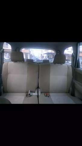 Daihatsu Xenia Family A/T 2012