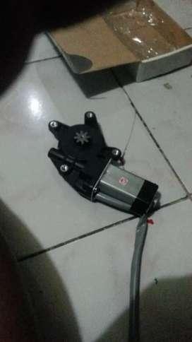 motor power window