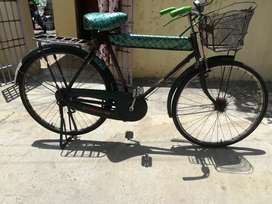 GOOD RUNNING CYCLE FOR SALE