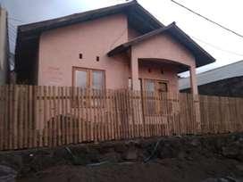 Dijual rumah di perum agape