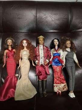 Jual Barbie Original