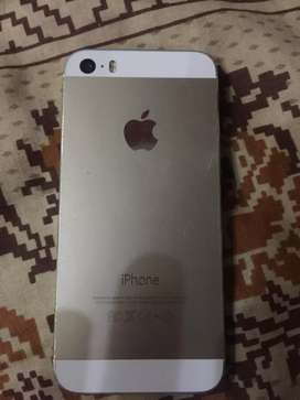 iPhone 5s 32 gb (exchange possible with iPhone 6 pta approved 16 gb)