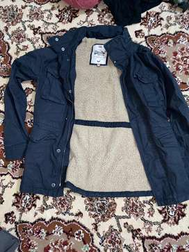 Jeans tops and jackets