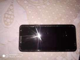 Samsung j4plus with 6 month garnty